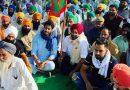 Punjabi Artists Harbhajan Mann, Sidhu Moosewala, Deep Sidhu Lead Farmers' Protests