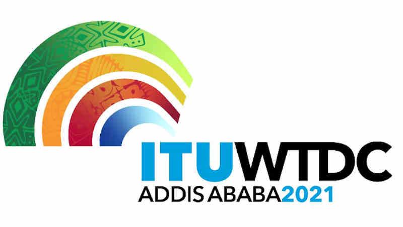2021 World Telecommunication Development Conference. Photo: ITU
