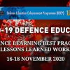 Covid Response: NATO Supports Distance Learning for Defence Education