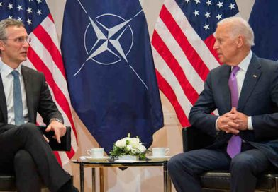 NATO to Step Up Work on Human Security Approach