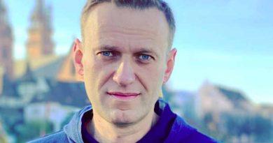 Photo: Alexei Navalny / Instagram