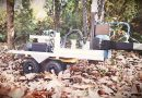 NATO Introduces Explosive Ordnance Disposal Robot