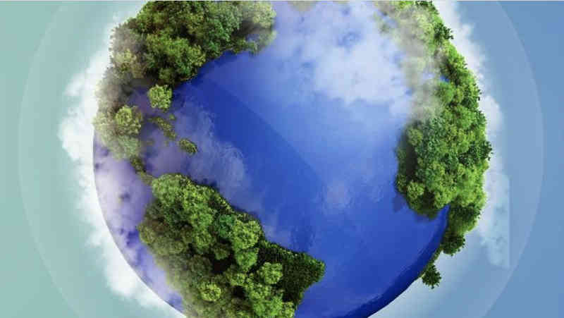 UNIDO Projects Get Funds for Ozone Protection and Climate Action. Photo: UNIDO