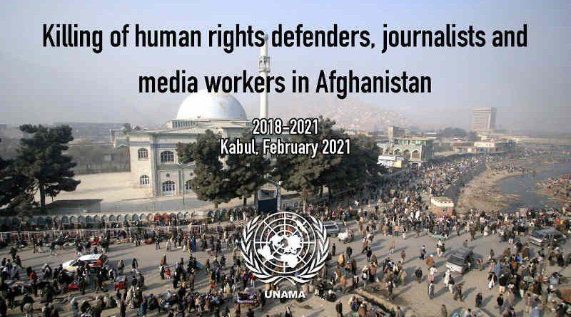 Photo: UNAMA