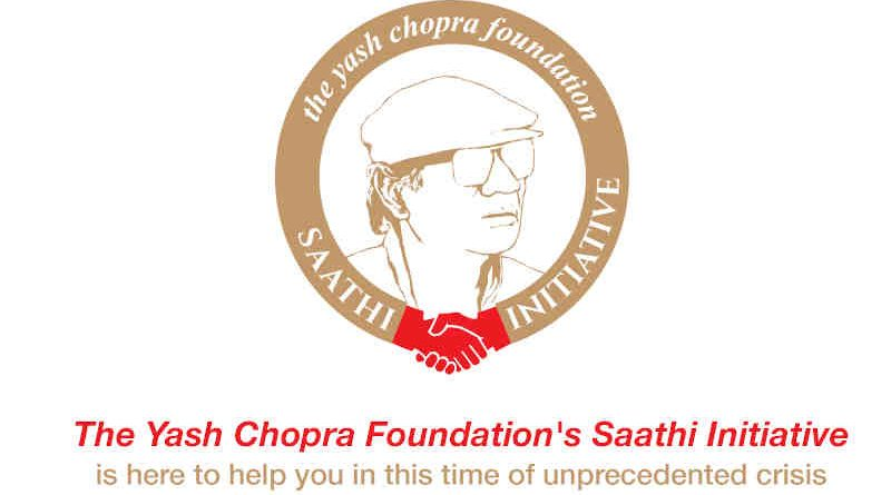 Covid Help: Yash Chopra Saathi Initiative. Photo: YRF