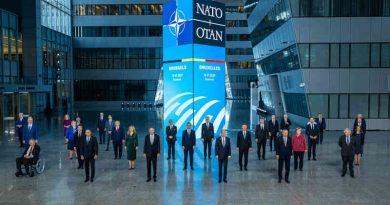 NATO Summit: NATO to Make New Cyber Defence Policy