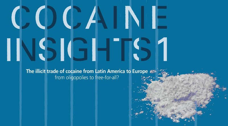 UNODC Publication Series 'Cocaine Insights'