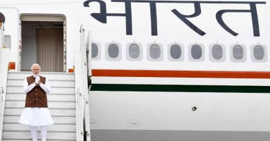 PM Modi Goes to USA to Participate in Quad Leaders' Summit
