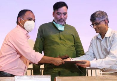 Delhi Govt Plans to Collect Real-Time Pollution Data