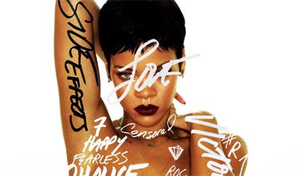 Rihanna's Unapologetic