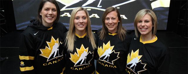 Livestrong Team Canada Jersey