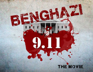 Benghazi 9.11, The Movie