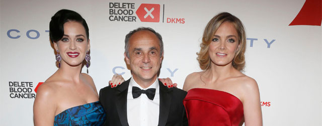 Delete Blood Cancer Gala