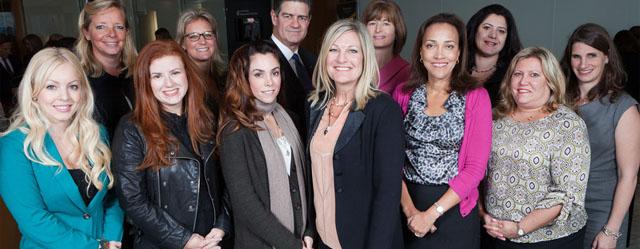 North American Entrepreneurial Winning Women Program