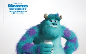 Disney-Pixar's Monsters University