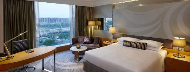 Hyatt Regency Gurgaon