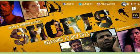 Anurag Kashyap Films