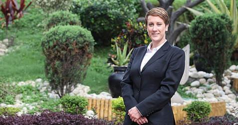 Ms. Britta Leick-Milde