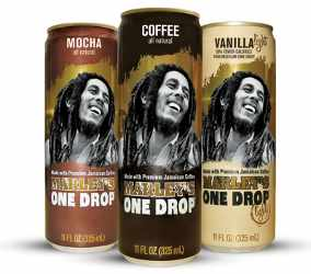 Marley's One Drop