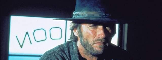 Clint Eastwood's High Plains Drifter