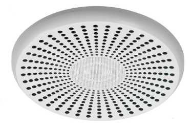 Bluetooth-enabled ventilation bath fan