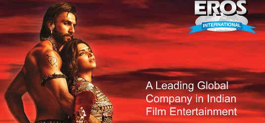 Sanjay Leela Bhansali's Goliyon Ki Rasleela Ram-Leela
