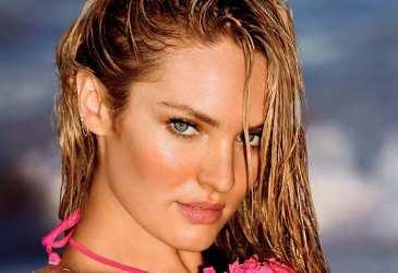 Angel Candice Swanepoel