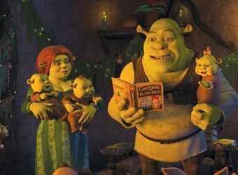 DreamWorks Animation Books