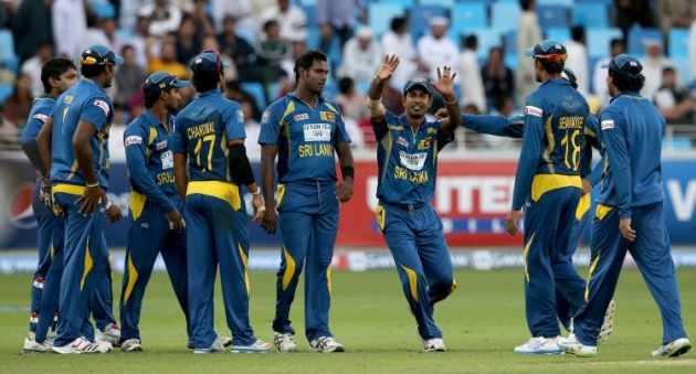 Sri Lanka will start the ICC World Twenty20 Bangladesh, which runs from 16 March to 6 April, as the number-one ranked side on the Reliance ICC T20I Team Rankings Table.