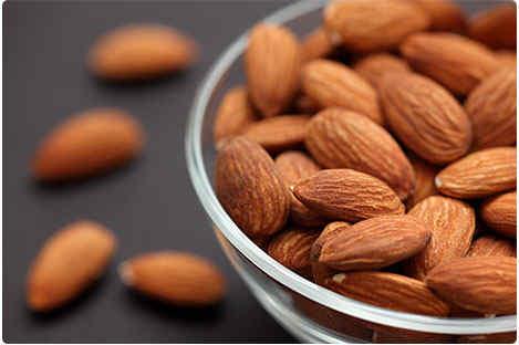 California Almonds' Life Squad