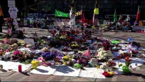 Tribute Video on Boston Marathon Bombings