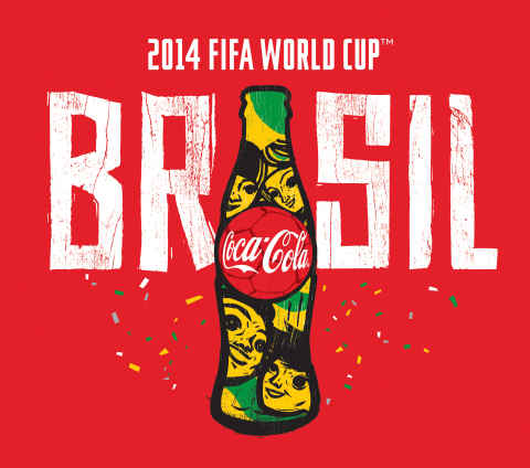 """FIFA World Cup: Coca-Cola Launches """"The World's Cup"""""""