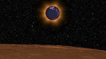 Live Coverage of Lunar Eclipse