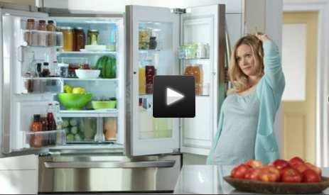 LG 'Inner Voice' Campaign Celebrates Mom Confessions