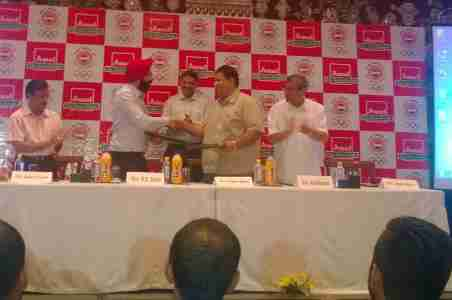 Amul Sponsors Indian Teams to Commonwealth and Asian Games