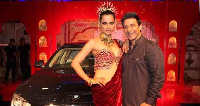 BMW India Bridal Fashion Week