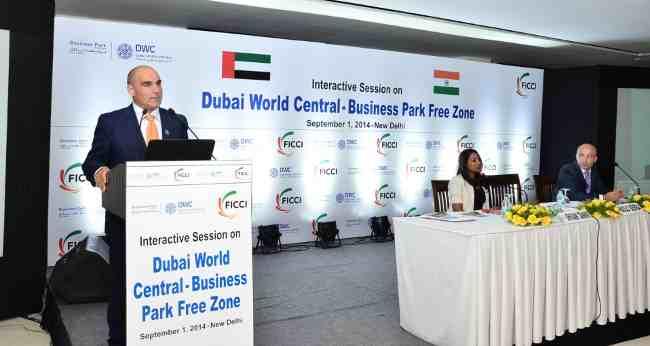Dubai Invites Small Businesses from India