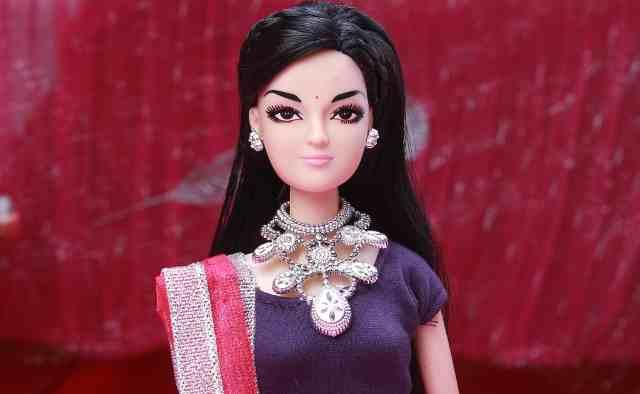 Kiyaa Fashion Doll