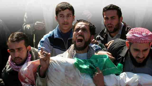 Liberation of Palestine