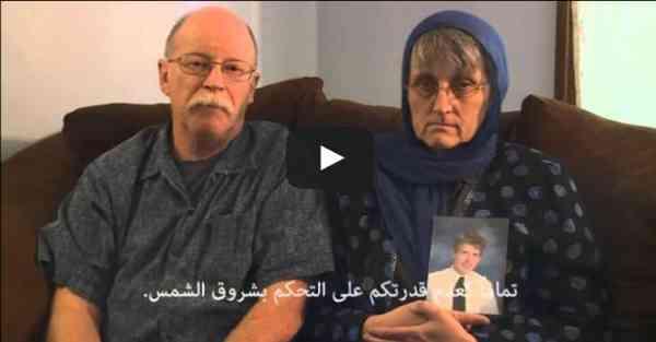 Parents of Peter Kassig