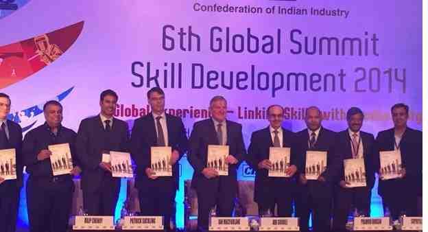 India Skills Report