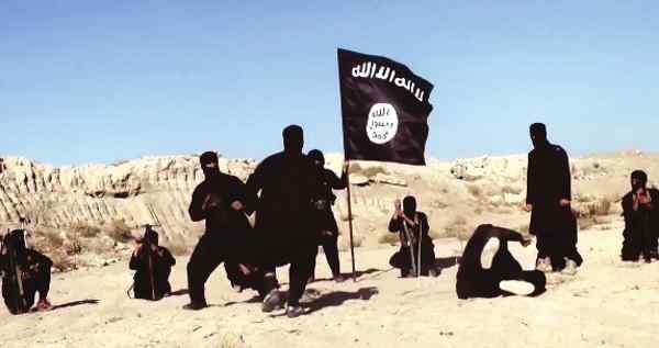 ISIS Training