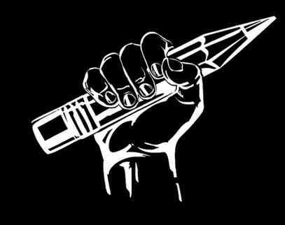 Charlie Hedbo: I'm Charlie. I'm Back