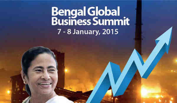 Mamata Banerjee to Meet Entrepreneurs at Bengal Business Summit