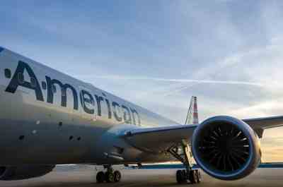 American Airlines First Routes for Boeing 787 Dreamliner