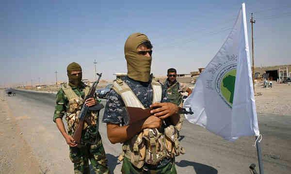 Iraqi Militia Committing Abuses on Civilians