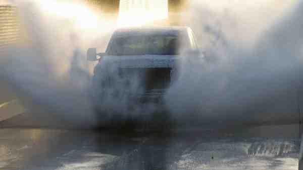 Nissan Presents Titan Truckumentary: Titan Tough