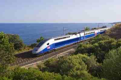 Rail Europe's New Offer for France-Spain Train Travel