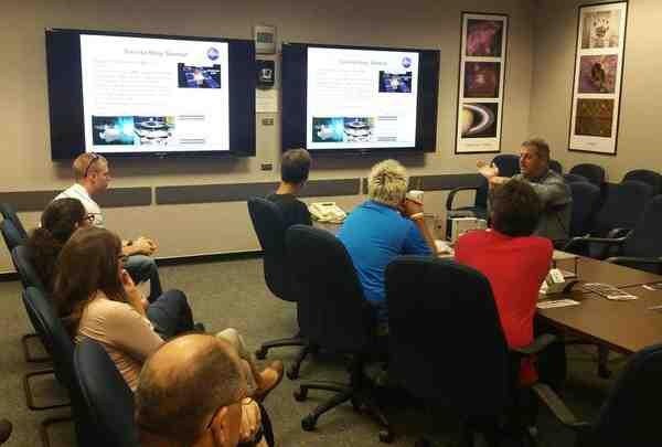 NASA Awards Grants to Expand STEM Education