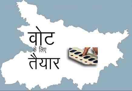Elections in Bihar